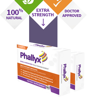 Phallyx | Male Enhancement | Reviews
