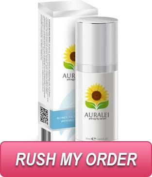 Auralei Anti-Aging Serum | Australia | Updated June 2017