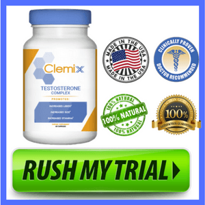 Clemix Testosterone Complex | Reviews Updated October 2017