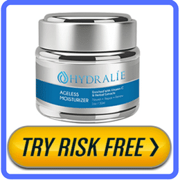 Hydralie Ageless Moisturizer | Anti-Aging | Reviews Updated June 2017