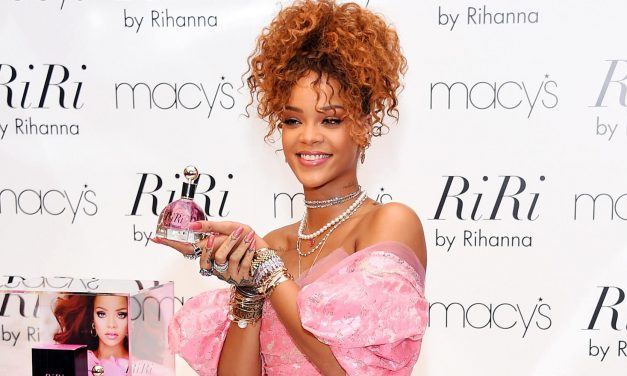 Rihanna Launches Fenty Beauty | And The Rivalry Has Already Begun