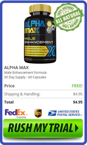 vAlpha Max Male Enhancement - Review - Fitbeauty365.com
