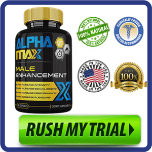 Alpha Max Male Enhancement - Review - Fitbeauty365.com