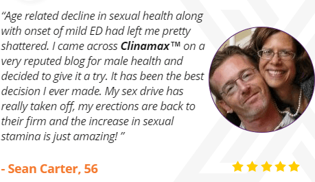 ClinaMax Male Enhancement - Libido Booster Pills - Ingredients-Benefits-Reviews-Risk Free Trial- Fitbeauty365.com