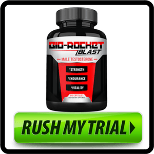 Bio Rocket Blast Testosterone | Reviews Updated August 2017