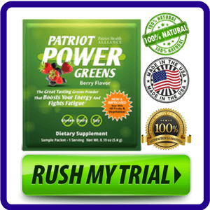 Patriot Power Greens | Reviews Updated August 2017
