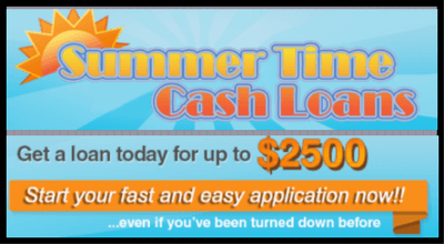 Summer Time Loans - Fitbeauty365.com