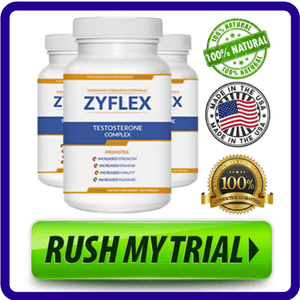 Zyflex Testosterone Complex | Reviews Updated November 2017