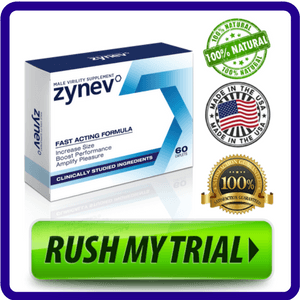 Zynev Male Enhancement | Reviews Updated April 2018