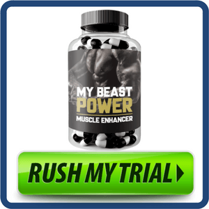 My Beast Power Muscle Enhancer | Reviews Updated September 2017