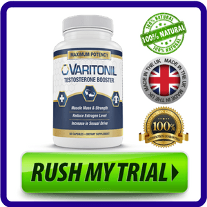 Varitonil Testosterone Booster | Reviews Updated April 2018