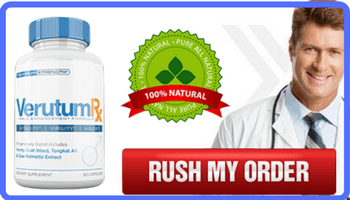 Verutum RX Male Enhancement System - Reviews - Risk Free Trial- Fitbeauty365.com