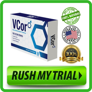 Vcor Male Enhancement | Reviews Updated December 2017