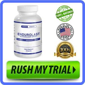 EnduroLast Male Enhancement | Reviews Updated April 2018