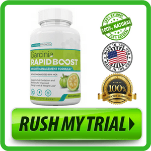 Garcinia Rapid Boost- Reviews Updated November 2017 - Risk Free Trial -Fitbeauty365.com