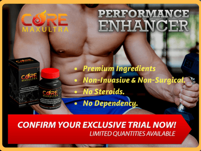 Core Max Ultra - Testosterone Booster- Reviews - Free Trial- Fitbeauty365.com