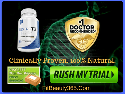 Testro T3 Male Enhancement - Reviews - Male Enhancement Free Trial- UK- Fitbeauty365.com