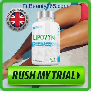 Lipovyn Garcinia Cambogia - UK- Weight Loss - Free Trial - Fitbeauty365.com