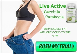 Live Active Garcinia Cambogia- Reviews -Fitbeauty365.com