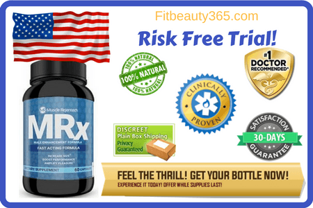 MRx Male Enhancement- Reviews - Free Trial- Fitbeauty365.com