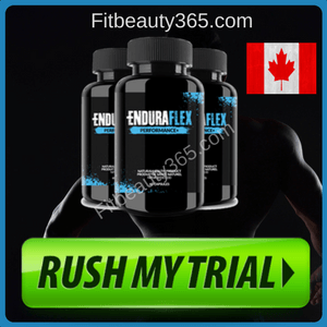 Enduraflex Testosterone Booster- Reviews - Canada - Free Trial- Fitbeauty365.com