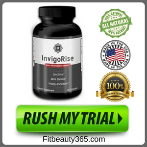 Invigorise Male Enhancement | Reviews Updated April 2018