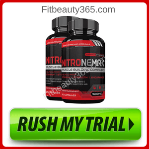 NitroNemax Muscle Building Complex | Reviews Updated March 2018