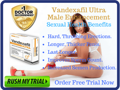 Vandexafil Ultra - Reviews l- Fitbeauty365.com