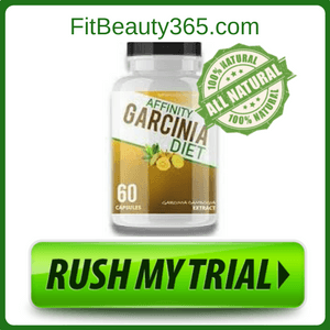 Affinity Garcinia Diet | Reviews Updated March 2018