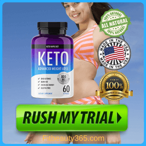 Keto Rapid Diet | Reviews Updated April 2018