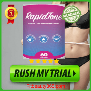 Rapid Tone Diet | Reviews Updated May 2018