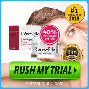 RenewElle Anti Aging Cream | Reviews Updated April 2018