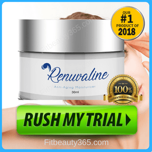 Renuvaline Anti Aging Moisturizer | Reviews Updated April 2018