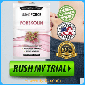 Slim Force Forskolin | Reviews Updated April 2018