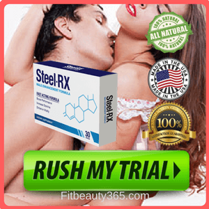 Steel RX Male Enhancement | Reviews Updated May 2018