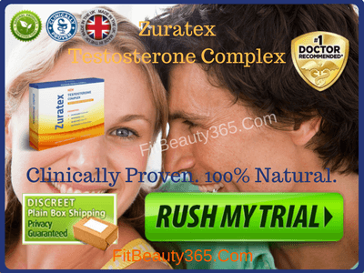 Zuratex Testosterone Complex - Reviews - Fitbeauty365.com