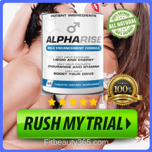 Alpha Rise Male Enhancement - Reviews - Fitbeauty365.com