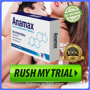 Anamax Male Enhancement | Reviews Updated May 2018