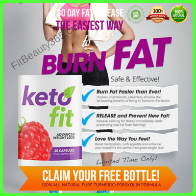 Keto Fit Diet Reivews Updated May 2018 Fitbeauty365 Com