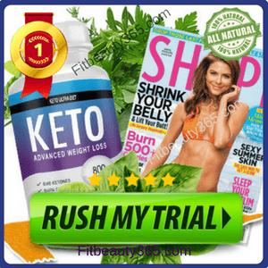 Keto Trim Diet - Reviews - Fitbeauty365.com