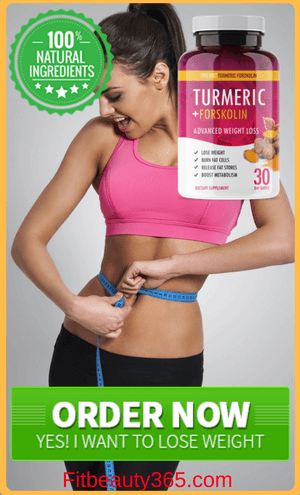 Pro Diet Turmeric Forskolin - Reviews - Free Trial - Fitbeauty365.com