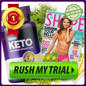 Pure Fit Keto-Reviews -Fitbeauty365.com