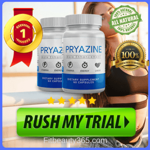 Pyrazine Male Enhancement - Reviews - Fitbeauty365.com