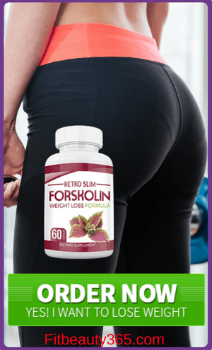 Retro Slim Forskolin - Reviews -Fitbeauty365.com