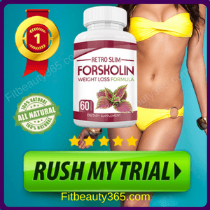 Retro Slim Forskolin | Reviews Updated May 2018