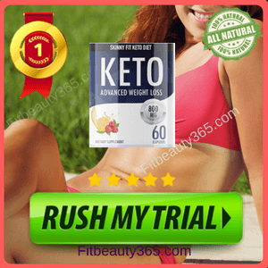 Skinny Fit Keto Diet | Reviews Updated May 2018