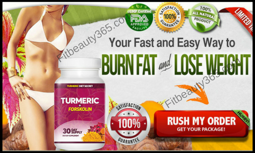 Turmeric Diet Secret - Reviews - Fitbeauty365.com