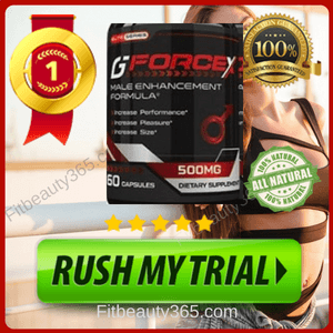 GForce X Male Enhancement | Reviews Updated June 2018