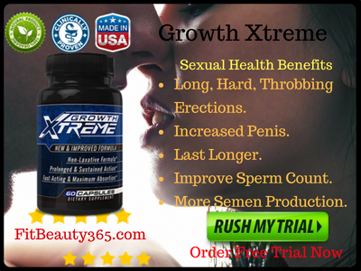 Growth Xtreme - Review - Fitbeauty365.com