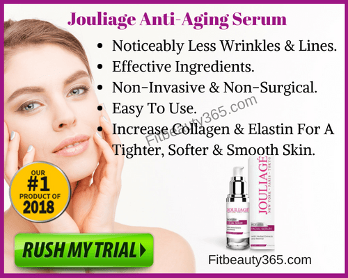 Jouliage Anti Aging Serum - Review - Fitbeauty365.com